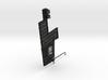 upper deck port 3d printed