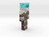 6cm | Tifoux24 3d printed