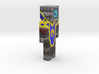 12cm | xDiamondkingx 3d printed