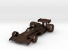 McLaren M23 keyring/pendant 3d printed
