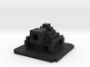 Voxel Tank 3d printed
