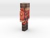 6cm | codevirtuel 3d printed