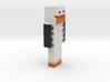 6cm | TheBufflez 3d printed