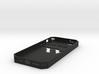iPhone 5 Hokies Case 3d printed