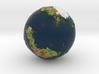 Planet 10 3d printed