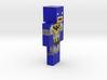6cm | SkyerCorp 3d printed