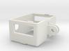 GoPro Frame Mount for HD Hero/HD Hero 2 3d printed