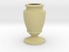Flower Vase_21 3d printed