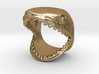 shark ring size 10 3d printed
