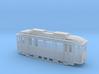 Tram Leipzig Typ 22c Pullmanwagen (1:160) N 3d printed