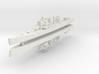Bywater Cincinnati Cruiser 1:3000 x2 3d printed