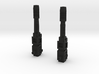Sunlink - Blazing Spot Rifle v2 x2 3d printed
