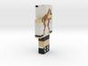 6cm | Hangout2 3d printed
