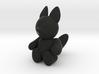 Toy Fox 3d printed