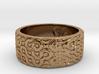 Marrakech Ring 3d printed