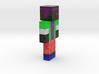6cm | NinjaLinkster 3d printed