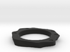 Periodic ring  3d printed