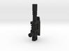 Sunlink - Brute Force: Wrangle Gun 3d printed