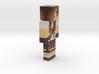 6cm | MinecraftMom 3d printed