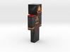 6cm | Ninjatre 3d printed