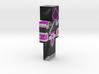 12cm | IPurpleNinja 3d printed