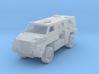 Bushmaster IMV(N/1:144 Scale) 3d printed