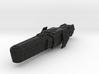 Assault cruiser 3d printed