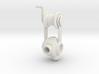Trap Jaw's Dropper 3d printed