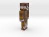 6cm | MsCube 3d printed