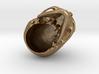 human skull - 5 cm 3d printed