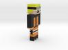 6cm | AstroBoy0903 3d printed