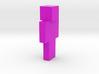 12cm | Honeydew 3d printed