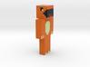 6cm | ktunicorn 3d printed