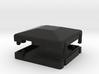 Mediatek MT3329 GPS rev3 w/o mounting 3d printed