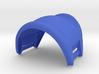 Ankle LEFT (Medium) 3d printed