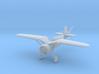 1/144 PZL P24 no spats 3d printed