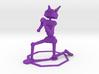 Begging Robot 3d printed