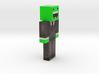 6cm | robotbunny 3d printed
