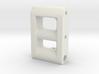 BP8_OS & V2 frame spacer 3d printed