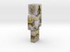 6cm | Sitatungha 3d printed