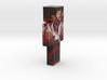 6cm | Gangnam 3d printed