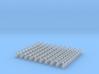 Druckkammerlautsprecher klein 10x für LF,DLK  3d printed