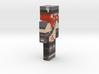 6cm   Honeydew 3d printed