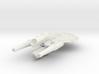 USS Essen 3d printed