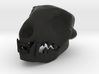 Cat Skull 1.5 Inches 3d printed