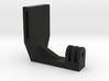 GoPro Scuba Mask Mount 3d printed