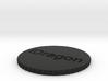 by kelecrea, engraved: iDragon Tech Solutions 3d printed