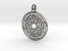 Hermippe pendant 3d printed