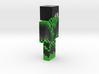 6cm   TheCoreMaster 3d printed