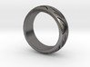 Motorcycle Low Profile Tire Tread Ring Size 11 3d printed